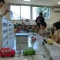 【ひまわり組】第一回命の教室