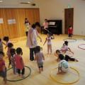 リトミック教室(0~4歳)