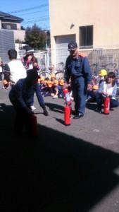 消防避難訓練_6879