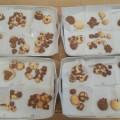 食育~二色クッキー作りに挑戦!~