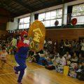 第二回亀久保ひまわり保育園運動会!