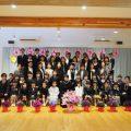 第二回亀久保ひまわり保育園卒園式