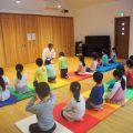 最後の柔道教室