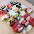【寄付】へいらっしゃい!お寿司のおもちゃをもらったよ♪