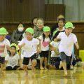 第3回亀久保ひまわり保育園運動会