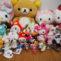 【寄付】ぬいぐるみ・おもちゃを頂きました!