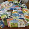 【寄付】たくさんの絵本を頂きました!