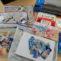 【寄付】絵本、トミカ、パズルを頂きました!