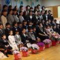 卒園進級お祝い会~幼児編~
