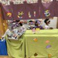 焼き芋パーティー(令和3年度)