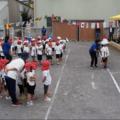 2021年度 幼児運動会